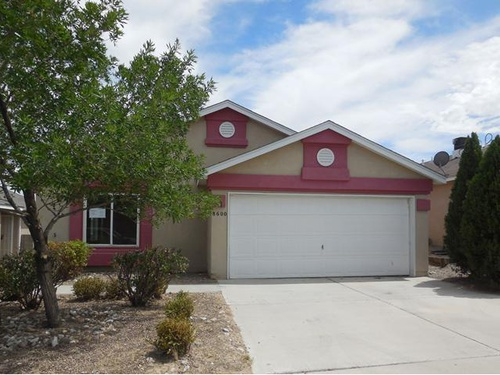 Photograph of 8600 Rancher Rd SW, Albuquerque, NM 87121