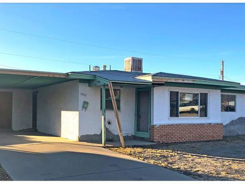 Photograph of 2411 Princeton Ave, Alamogordo, NM 88310