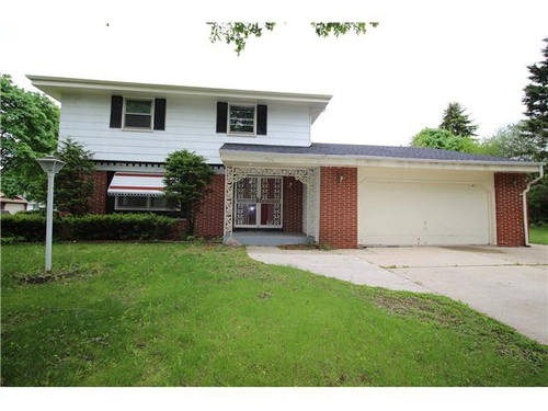 Photograph of 7524 N 89th St, Milwaukee, WI 53224