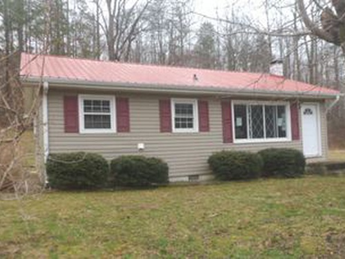 Photograph of 1190 Loraine Smith, Mount Airy, NC 27030