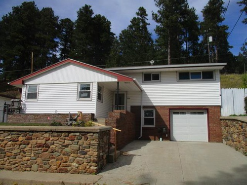 Photograph of 522 Sunnyhill Rd, Lead, SD 57754