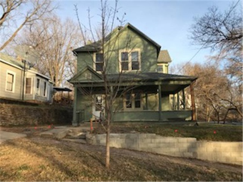 Photograph of 312 N 4th St, Missouri Valley, IA 51555