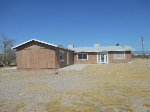 Photograph of 4320 S Infantry Road, Fort Mohave, AZ 86426