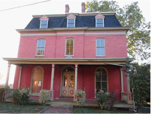 Photograph of 202 S Prospect St, Hagerstown, MD 21740