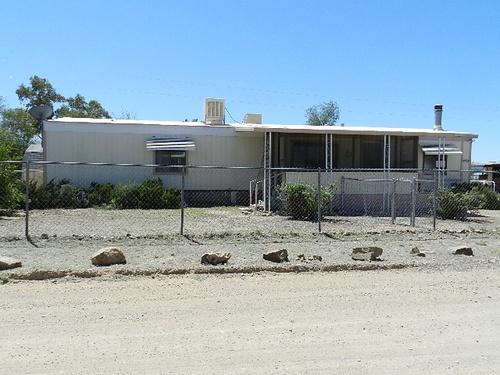 Photograph of 9025 W Claude Street, Tucson, AZ 85735