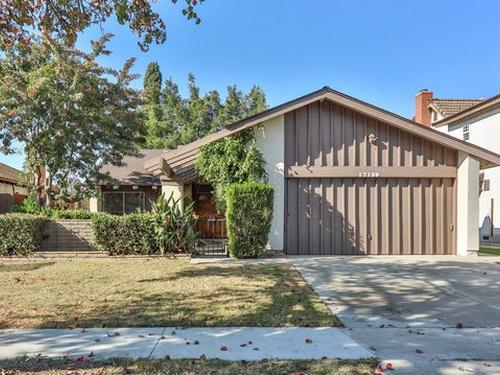 Photograph of 17139 Leal Ave, Cerritos, CA 90703