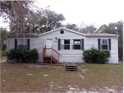 Photograph of 3758 SW 168th Cir, Ocala, FL 34481