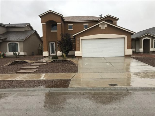 Photograph of 7017 Spruce Wood, El Paso, TX 79934