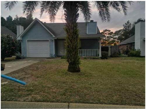 Photograph of 6123 Chablis Ln, Pensacola, FL 32504