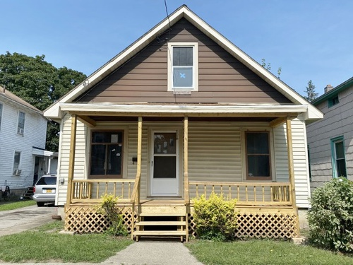 Photograph of 9 Crouse Street, Fort Plain, NY 13339