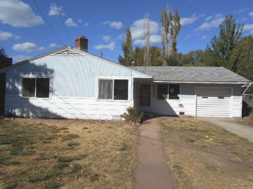Photograph of 841 Willow St, Susanville, CA 96130