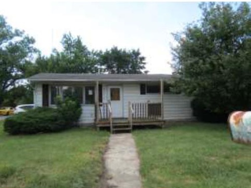Photograph of 2500 S Hoyt Ave, Muncie, IN 47302