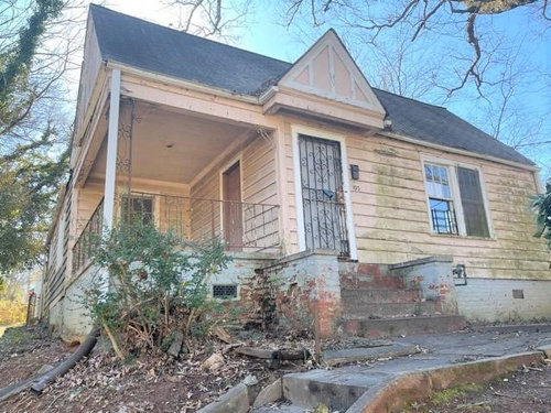 Photograph of 103 Brown Ave SE, Atlanta, GA 30315