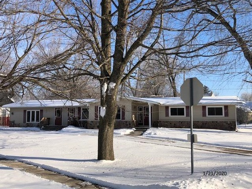 Photograph of 226 S Main St, Plainfield, WI 54966