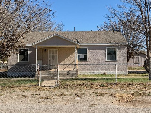 Photograph of 5003 S Lea Ave, Roswell, NM 88203