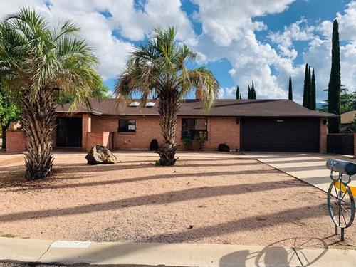 Photograph of 3726 Snead Dr, Sierra Vista, AZ 85650