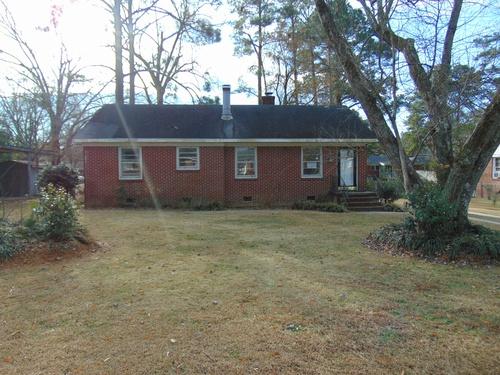 Photograph of 616 Cameron Drive, Kinston, NC 28501