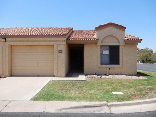 Photograph of 1021 S Greenfield Rd Unit 1152, Mesa, AZ 85206