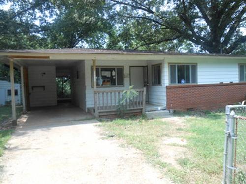 Photograph of 2023 Medaris Rd NW, Huntsville, AL 35810