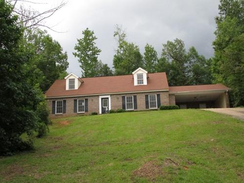 Photograph of 517 35th Ave E, Tuscaloosa, AL 35404