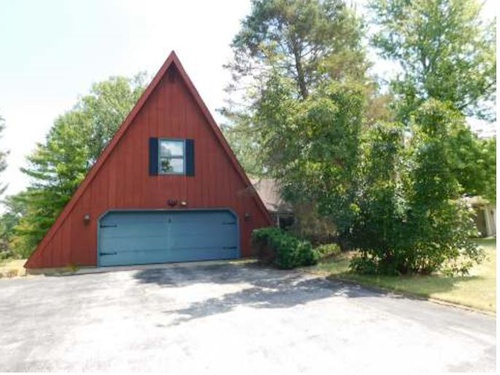 Photograph of 3685 West Dr, Greenville, OH 45331