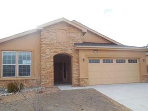 Photograph of 10208 Via Vista Parque NW, Albuquerque, NM 87114