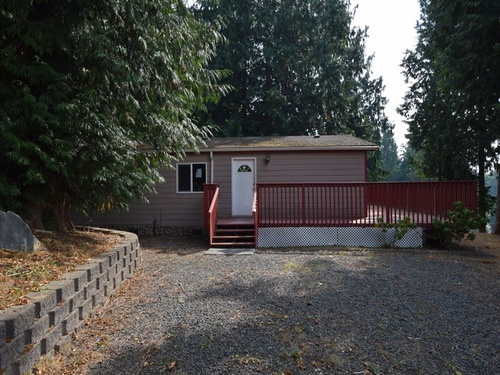 Photograph of 27614 Woodside Rd NE, Kingston, WA 98346