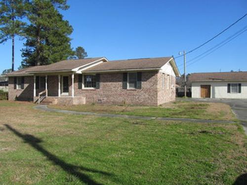 Photograph of 4559 Dogwood St, Loris, SC 29569