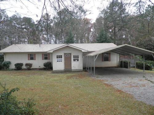 Photograph of 5436 Jerry Burruss Rd, Murrayville, GA 30564