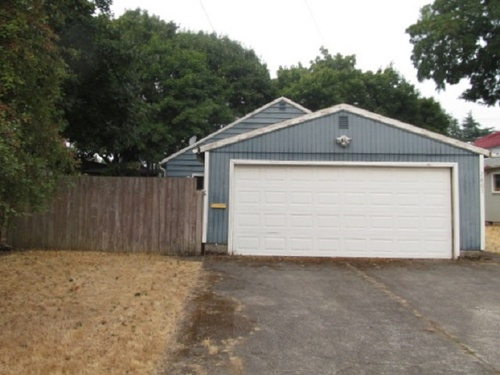 Photograph of 7401 SE 83rd Ave, Portland, OR 97266