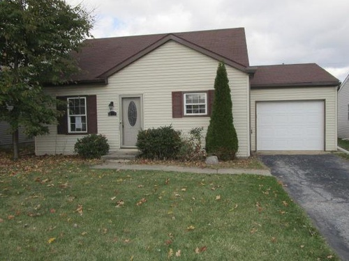 Photograph of 1923 Roselawn Dr, Toledo, OH 43611