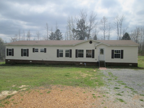 Photograph of 119 Yates Rd, Coldwater, MS 38618