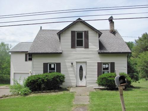 Photograph of 1573 Oakdale Road, Johnson City, NY 13790