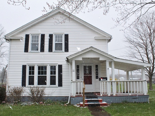 Photograph of 11 Rumsey St, Bath, NY 14810