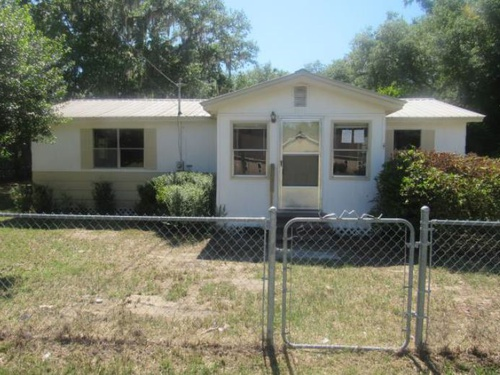 Photograph of 2289 Green Farm Rd, Perry, FL 32347