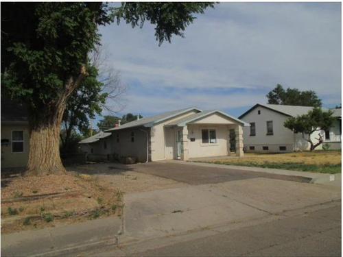 Photograph of 1616 Brown Ave, Pueblo, CO 81004