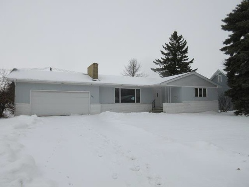 Photograph of 556 7th St, Stephen, MN 56757