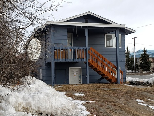 Photograph of 843 E 12th Avenue, Anchorage, AK 99501