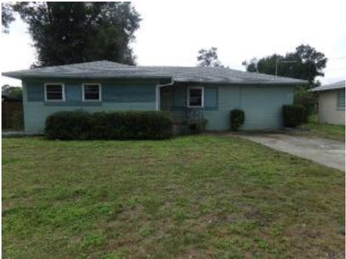 Photograph of 442 Ave F SE, Winter Haven, FL 33880