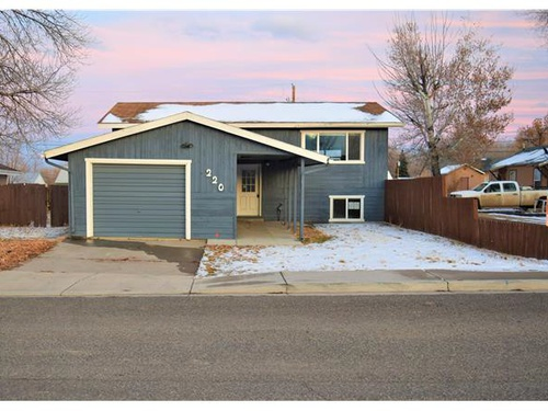 Photograph of 220 River Rd, Rangely, CO 81648