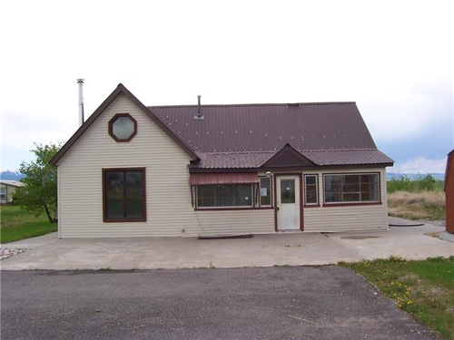 Photograph of 652 Indian Sunset Dr, Driggs, ID 83422
