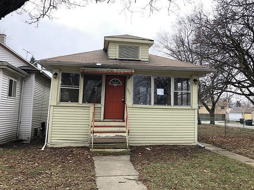 Photograph of 1053 W 104th Pl, Chicago, IL 60643