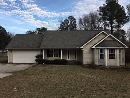 Photograph of 228 Bear Branch Rd, Rockingham, NC 28379