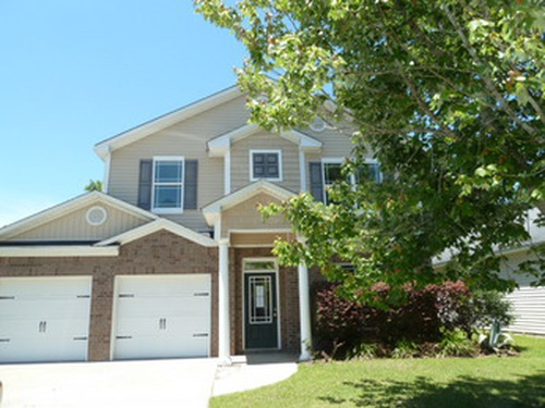 Photograph of 18 Isle Of Palms East, Blufton, SC 29910