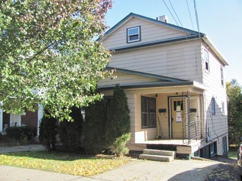 Photograph of 105 Sergeant Street, Johnson City, NY 13790