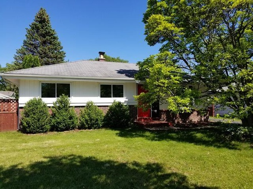 Photograph of 6346 N 102nd St, Milwaukee, WI 53225