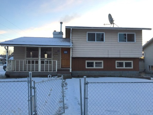 Photograph of 4450 E 6th Ave, Anchorage, AK 99508