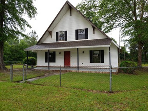 Photograph of 2491 Travis Rd, Brewton, AL 36426