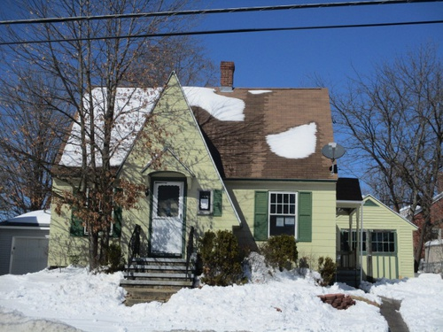 Photograph of 549 Kelley St, Manchester, NH 03102
