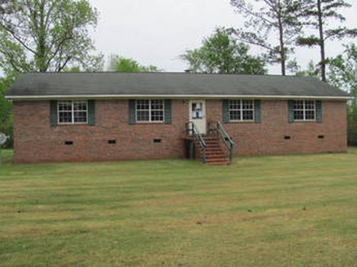 Photograph of 6215 Sladesville Credle Rd, Scranton, NC 27875